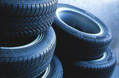 Tyre recycling initiative launched