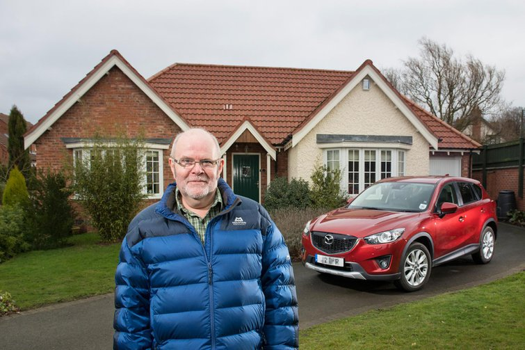 Update: Mazda gives CX-5 owner new car