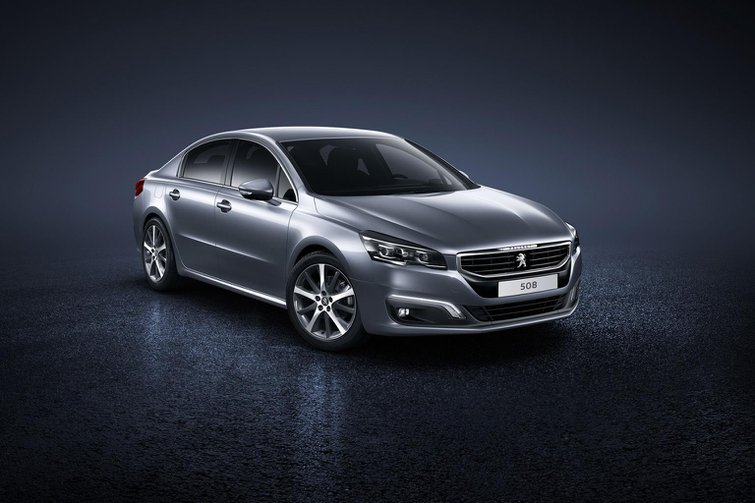 New Peugeot 508 prices released