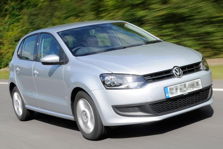 Volkswagen Polo balance shaft chain problem