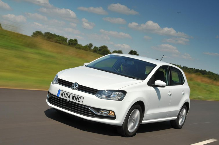 2014 VW Polo review - updated