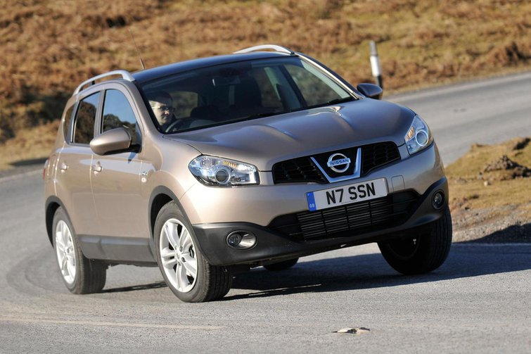 Can you get the test drive you want? Nissan
