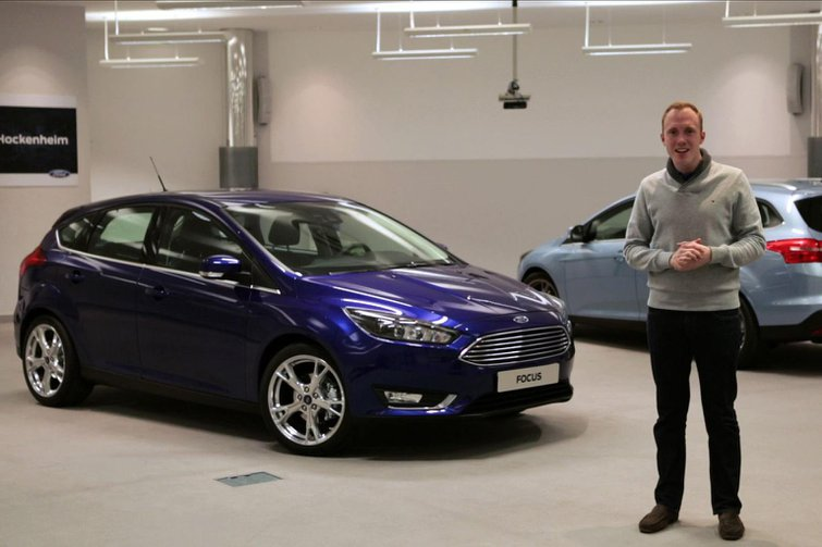 Readers review the 2014 Ford Focus