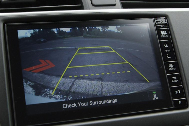 Promoted: Honda thinking - serious about safety