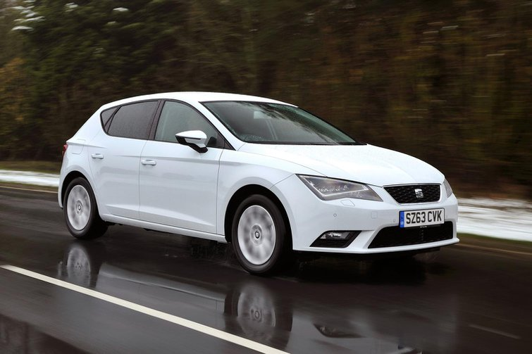 Seat Leon Ecomotive available to order