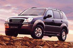 Shake-up for Ssangyong