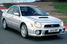 Subaru Impreza saloon to return to UK?
