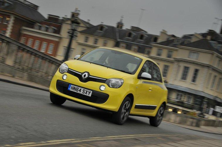 Renault Twingo long-term review