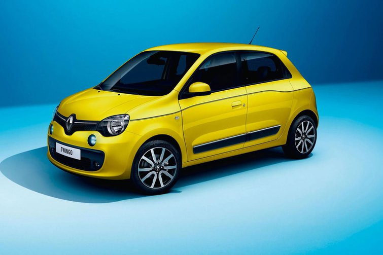Renault holds off on electric Twingo