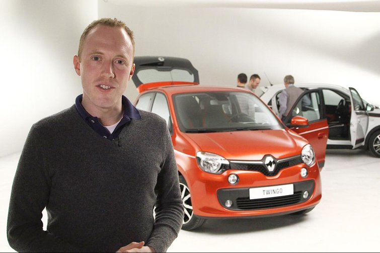 What Car? readers assess the 2014 Renault Twingo