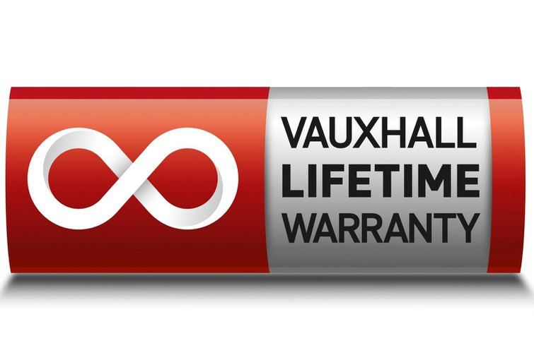 Vauxhall drops lifetime warranty
