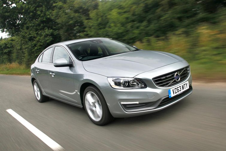 2013 Volvo S60 T6 review