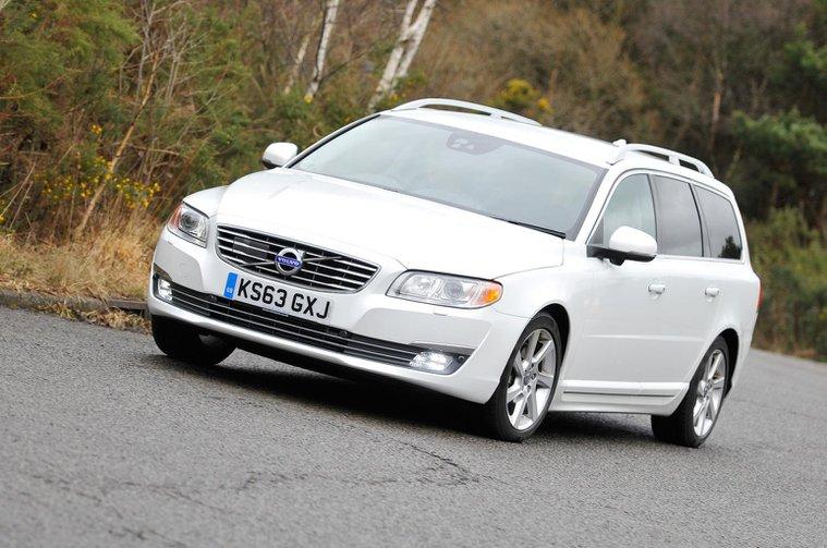 Volvo offers biggest Target Price savings