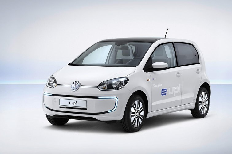 Volkswagen aims to be biggest electric car maker