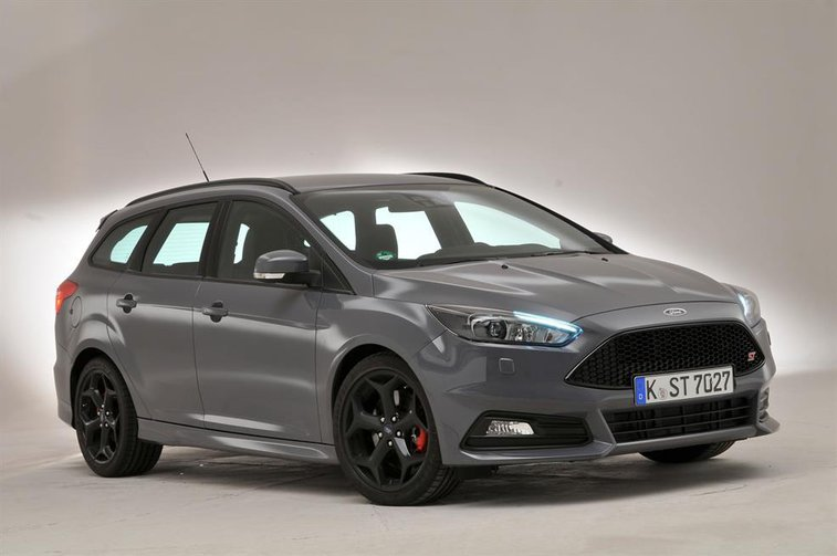 Deal of the Day: Ford Focus Estate ST