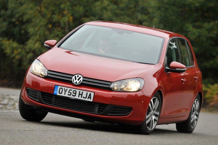 Volkswagen Golf (09 - 13)