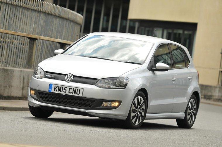 Volkswagen Polo Hatchback 09-17
