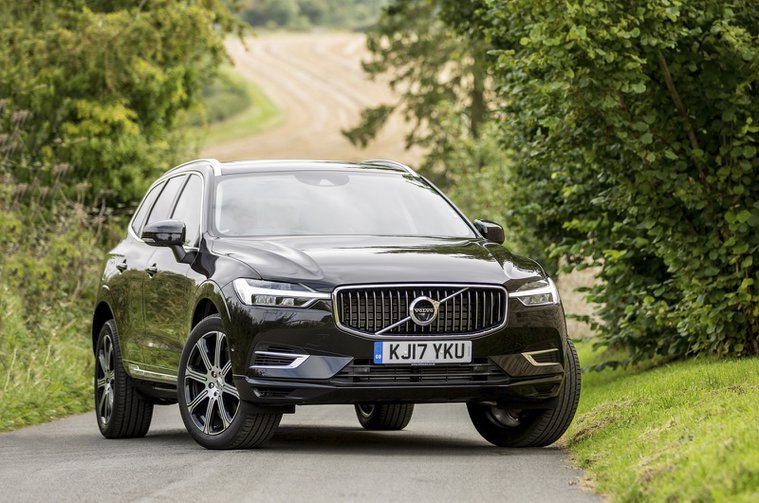 What Car? Personal Shopper: safest large SUV for less than £40,000