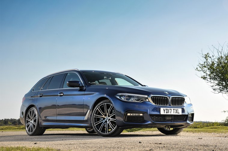 What Car? Personal Shopper: BMW 5 Series Touring