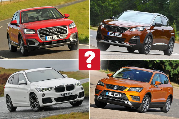 Best used ULEZ SUVs for less than £20,000