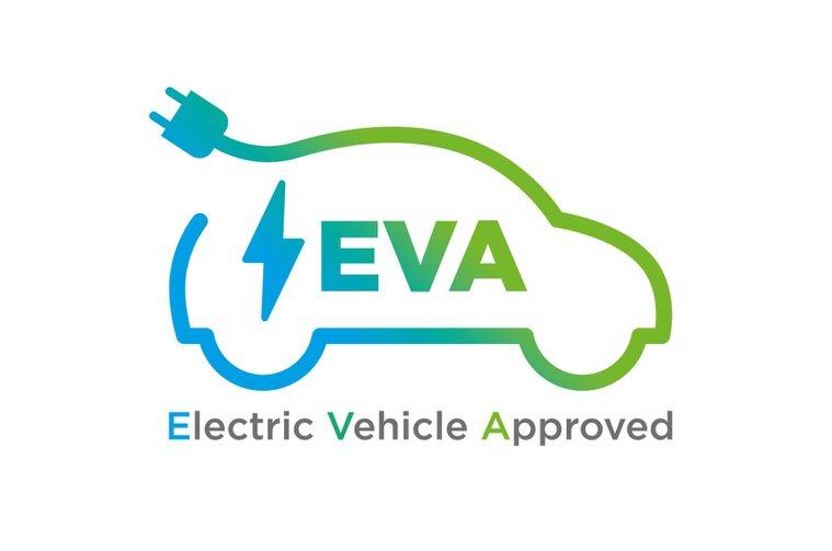 EVA scheme logo