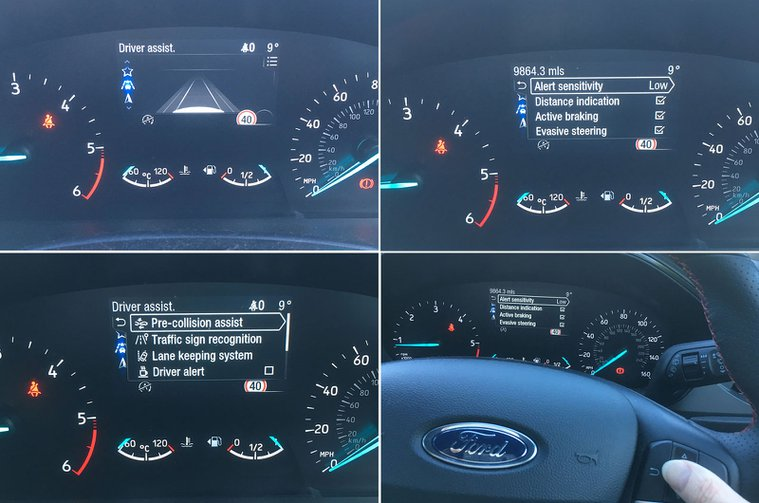Ford Focus long-term report