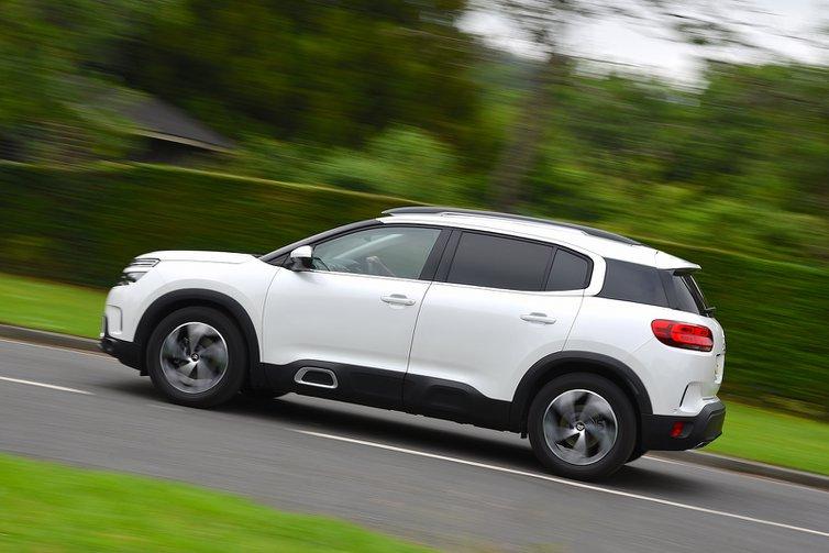 Citroën C5 long-term test review
