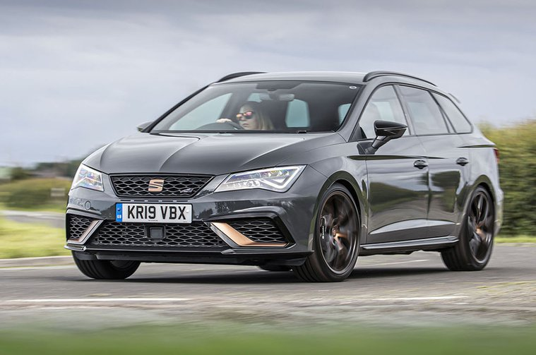 2019 Seat Leon Cupra R ABT Estate review: price, specs and release date