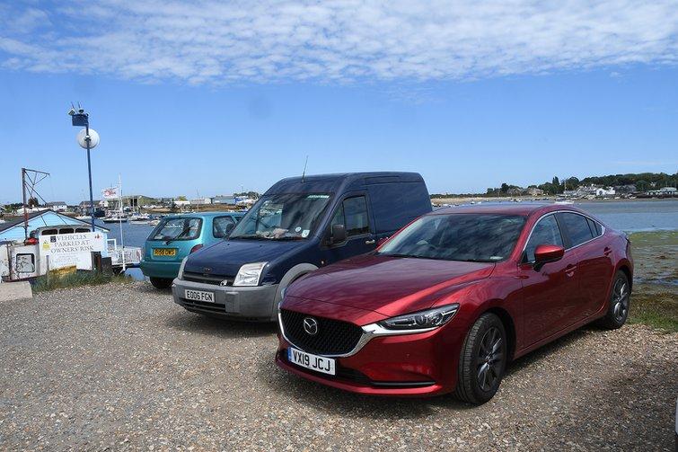Mazda 6 long-term review