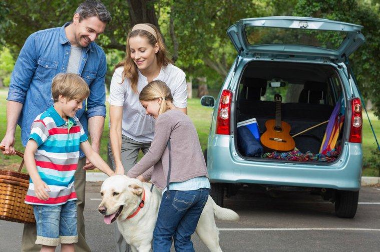 Holiday car hire tips