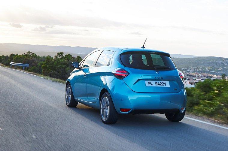 2020 Renault Zoe verdict