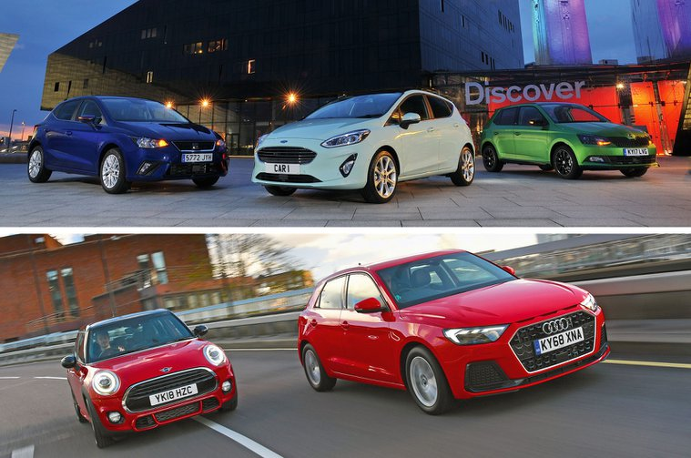 Best small cars