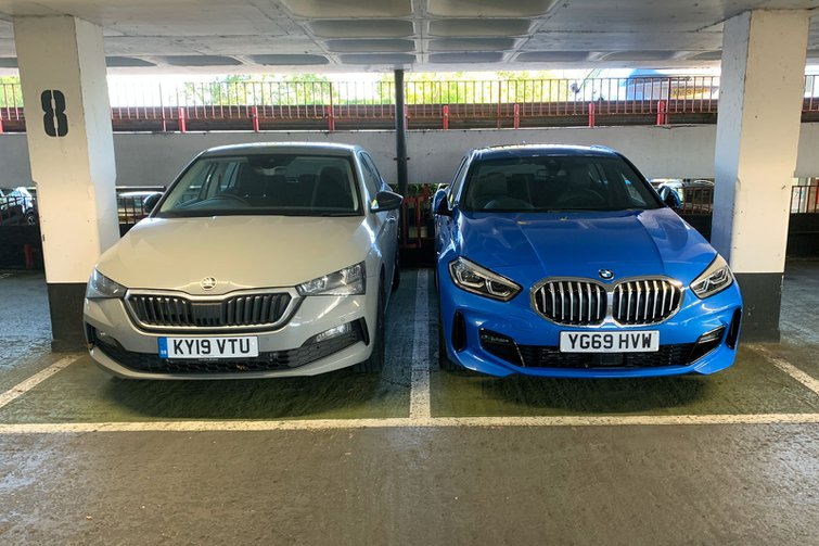 Scala and 1 Series