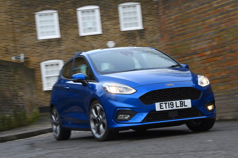 Used Ford Fiesta long-term test review