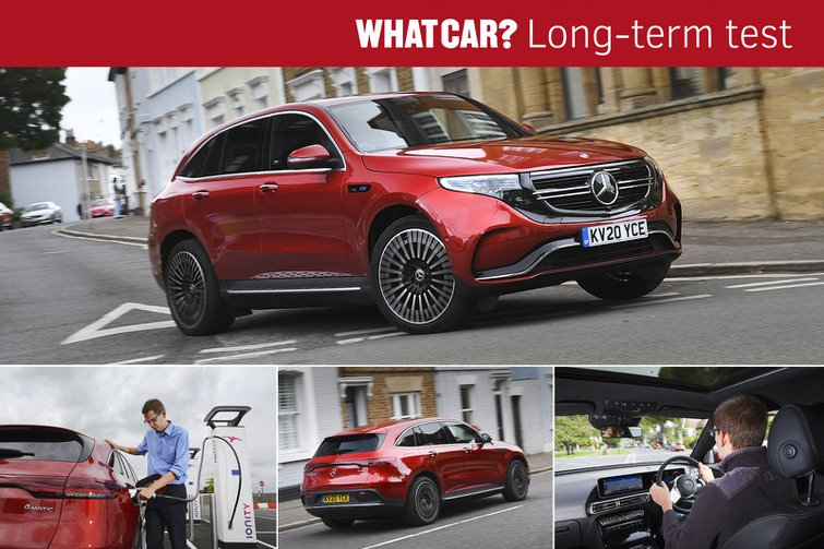 Mercedes EQC LT report lead