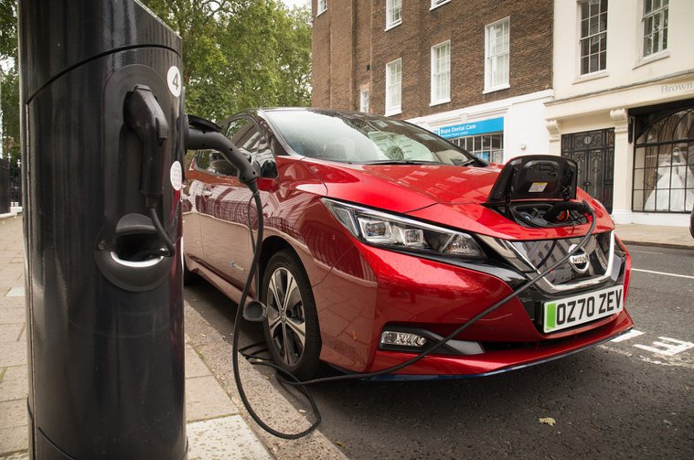 With up to 239 miles of range (WLTP) the Nissan LEAF is great for long family journeys, or lots of short ones