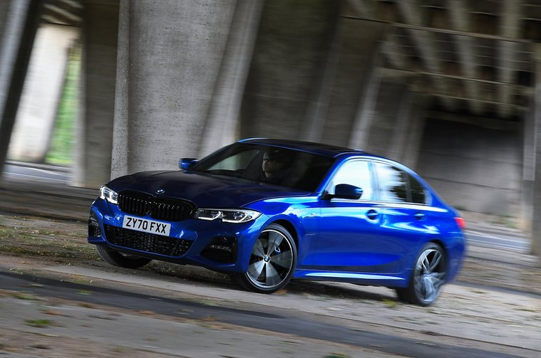 Executive Car of the Year - BMW 3 Series