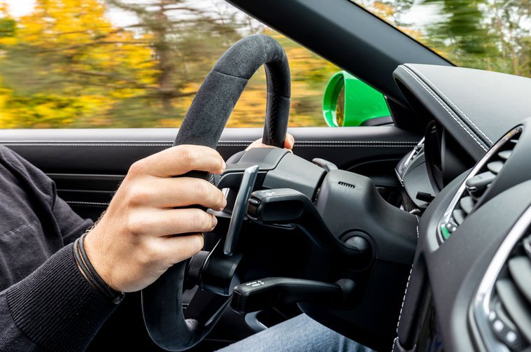 automatic gearbox guide
