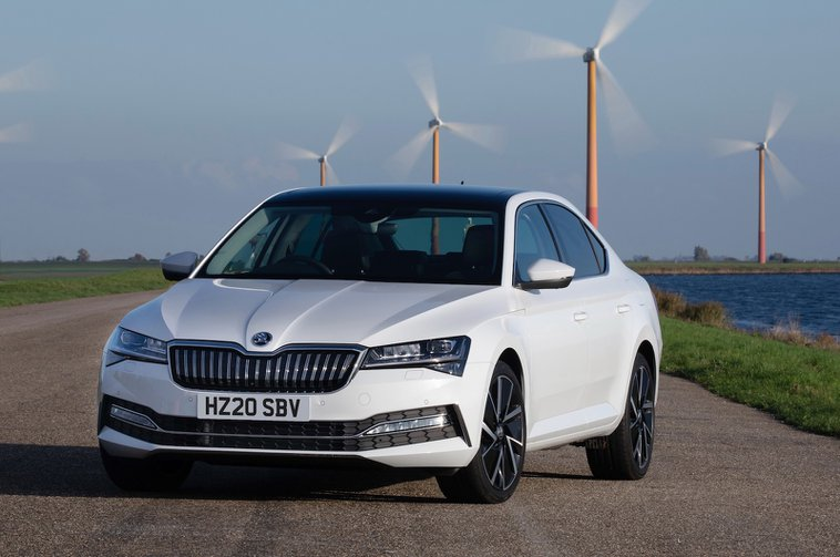The practical electric range, long-distance fuel efficiency and low benefit-in-kind (BIK) tax rates of plug-in hybrids help you lower all the costs of running a company car