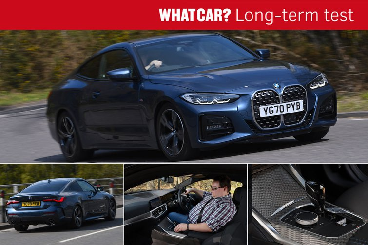 BMW 4 Series long-term test