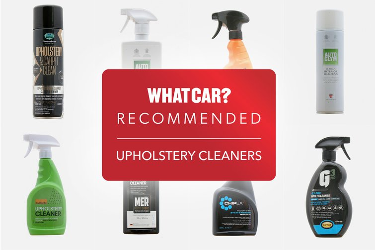 Upholstery Cleaners Comp