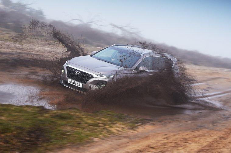 Hyundai Santa Fe long-term review