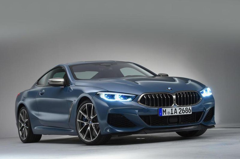 2018 BMW 8 Series – exclusive Reader Test Team preview