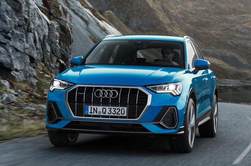 2018 Audi Q3 – price, specs and release date