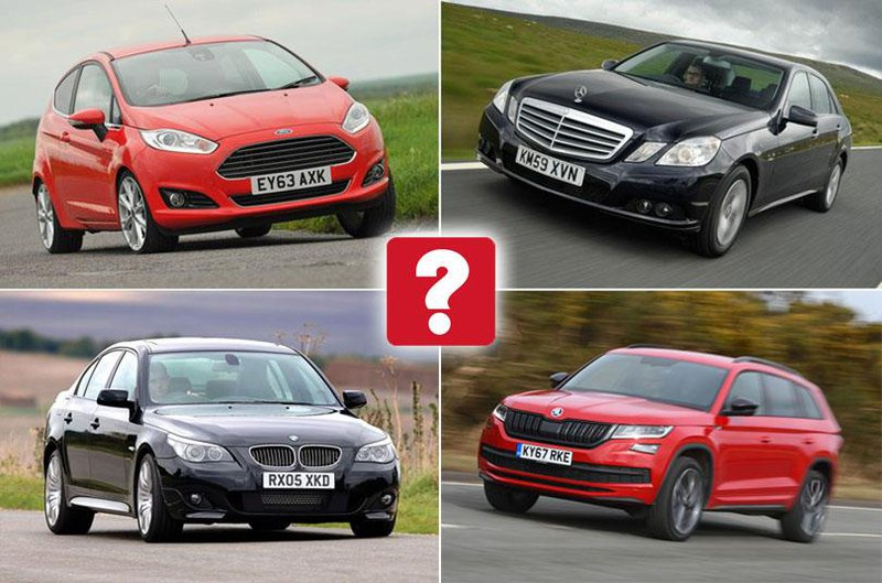 Best used automatic cars