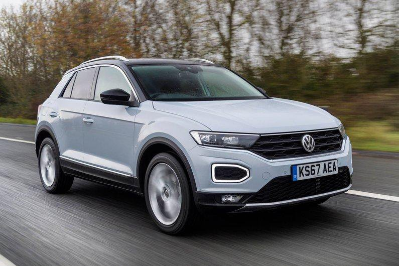How to buy your perfect Volkswagen T-Roc