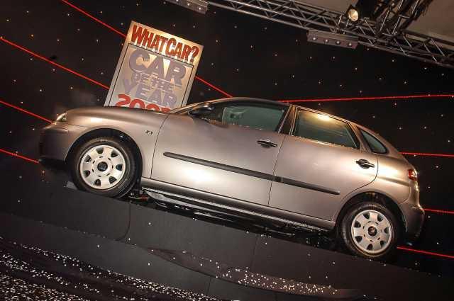Seat Ibiza 1.2 12C 5dr