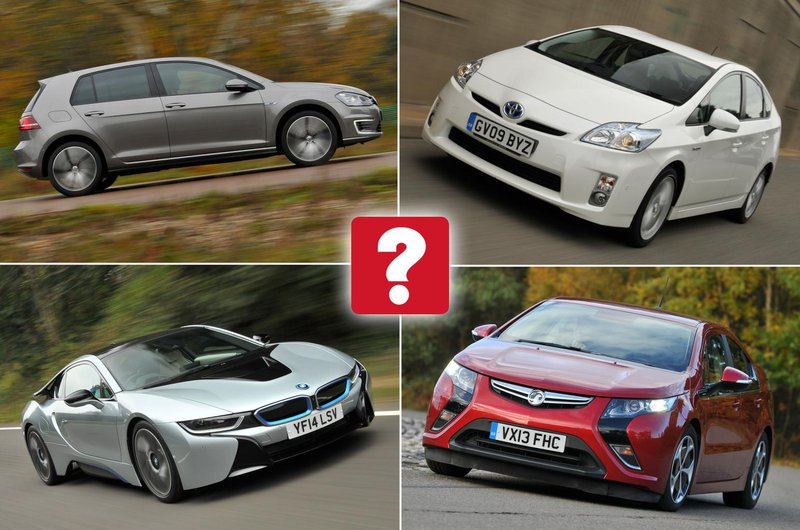Best used green cars