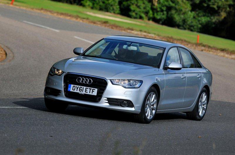 04. Audi A6