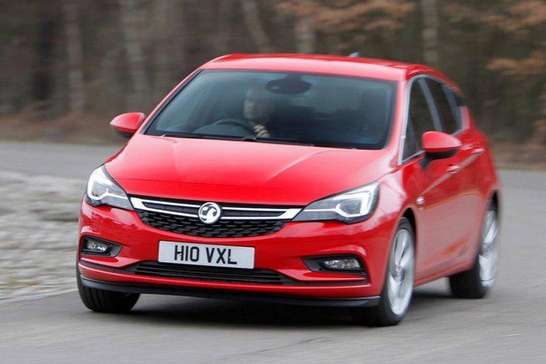 How to buy your perfect Vauxhall Astra
